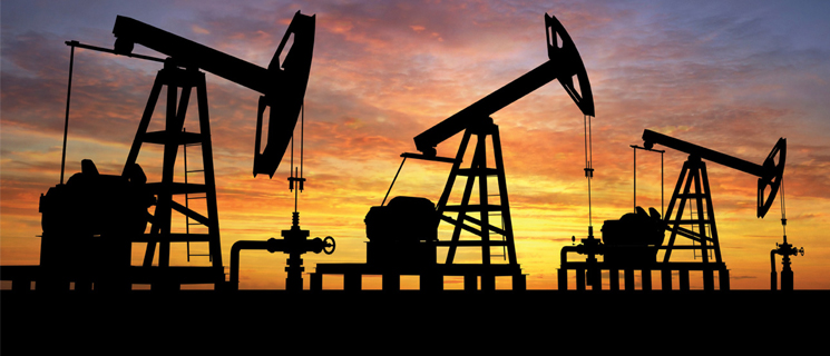 Le pétrole toujours une valeur fiable en bourse