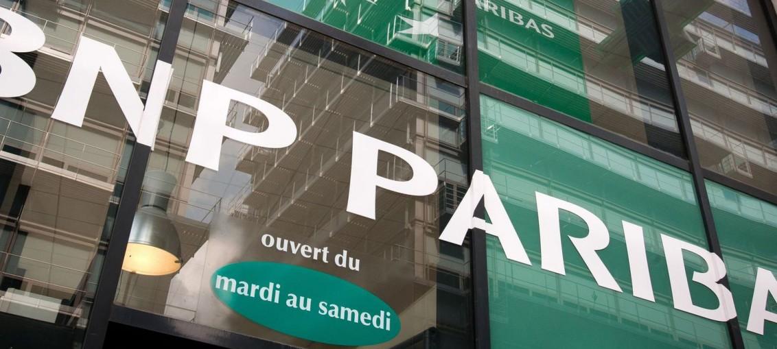 Pourquoi détenir des titres bnp paribas, 1ere banque française