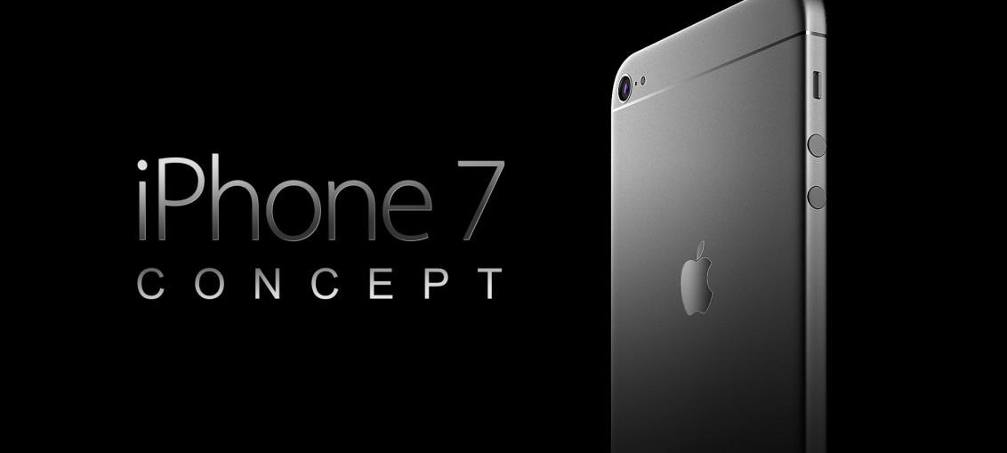 Actualité et news Apple iPhone 7 bientôt sortie en France
