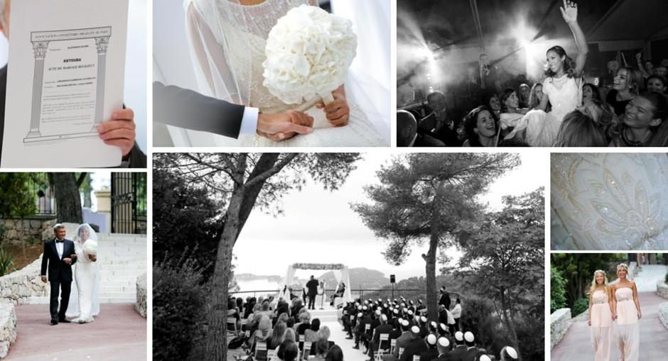 Organisation de mariage Paris, Ile de france et sur toute la france