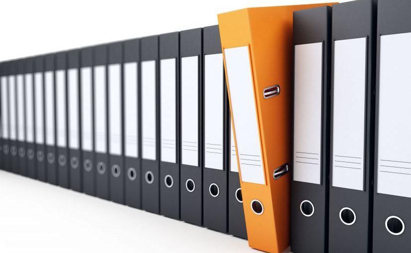 Tenir un registre comptable
