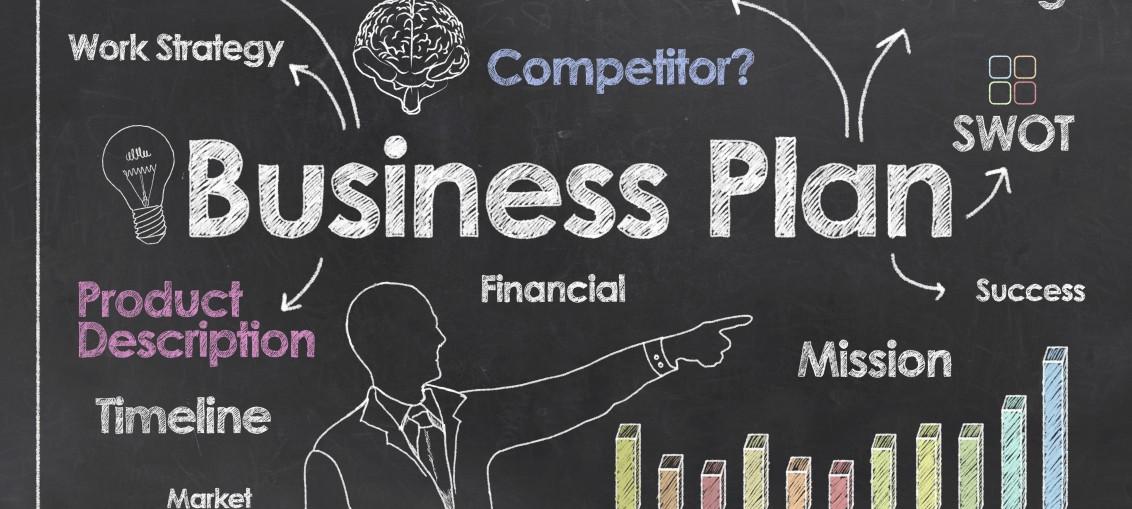 Comment créer mon business plan