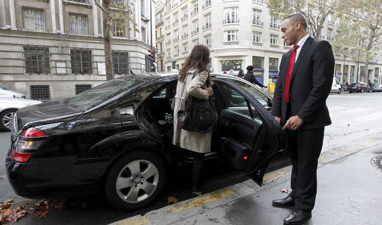 Comment réserver un taxi à Beauvais (60000)