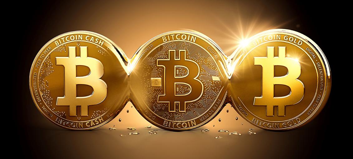 Bitcoin : le plus connu des crypto-monnaies