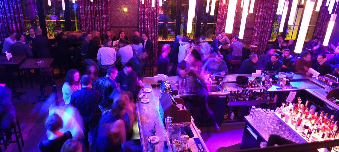 Les meilleures discothèques de Lyon